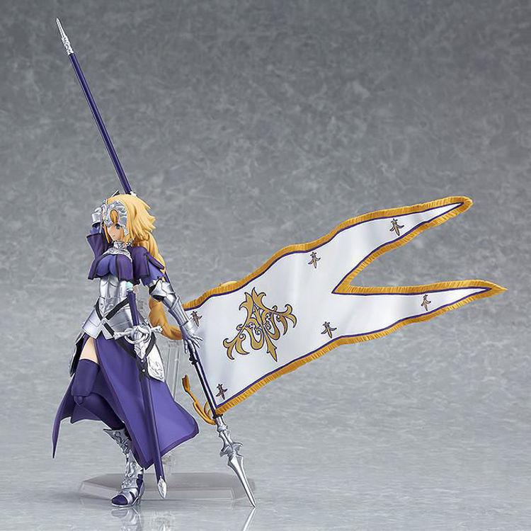 Fate/Grand Order - 366 Figma Ruler/Jeanne d'Arc