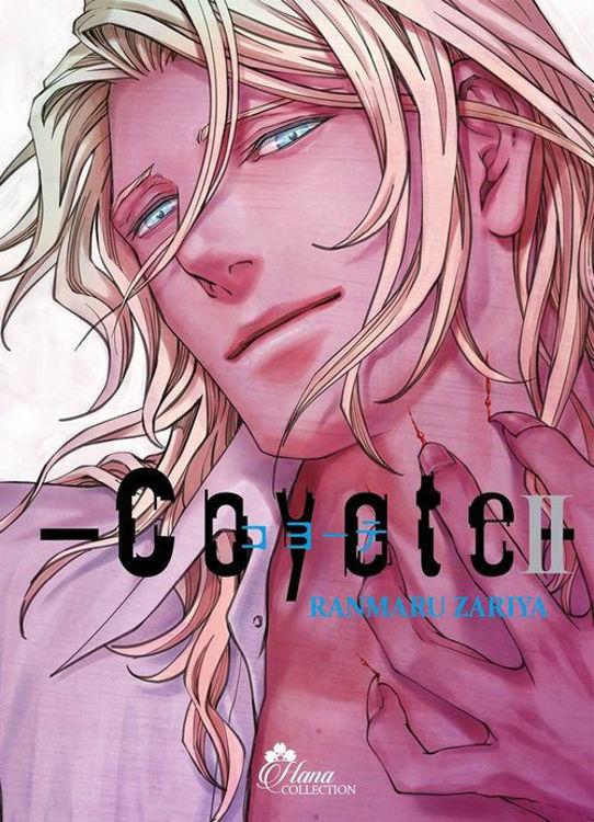 Coyote - Tome 02