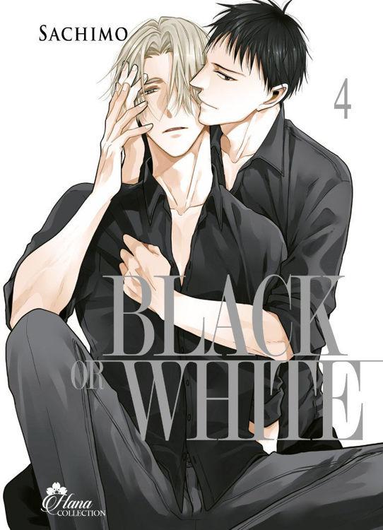 Black or White - Tome 04