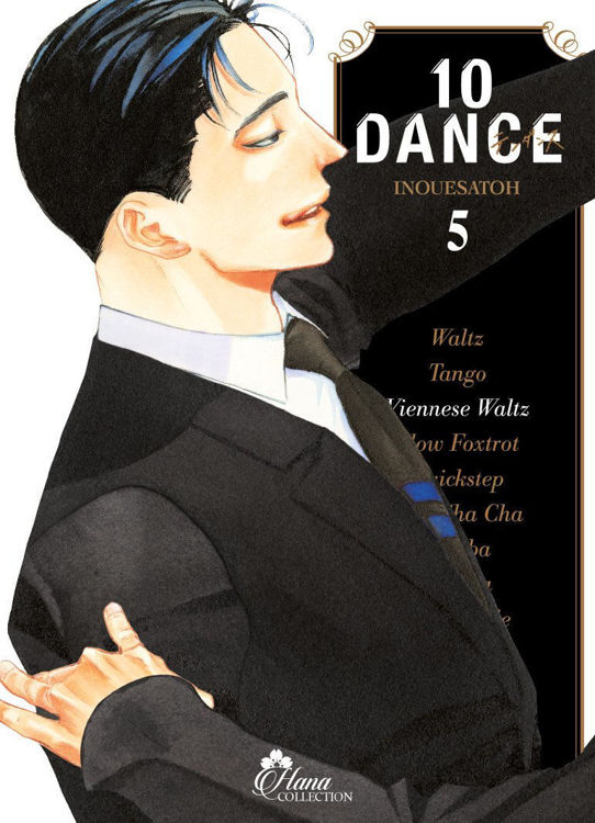 10 Dance - Tome 05
