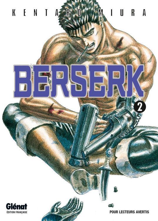 Berserk Tome 02