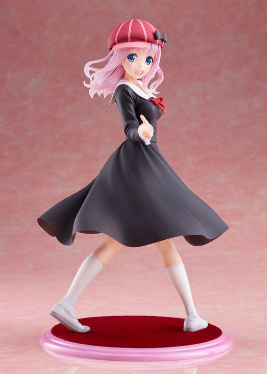 Kaguya-sama : Love is War - Figurine Chika Fujiwara