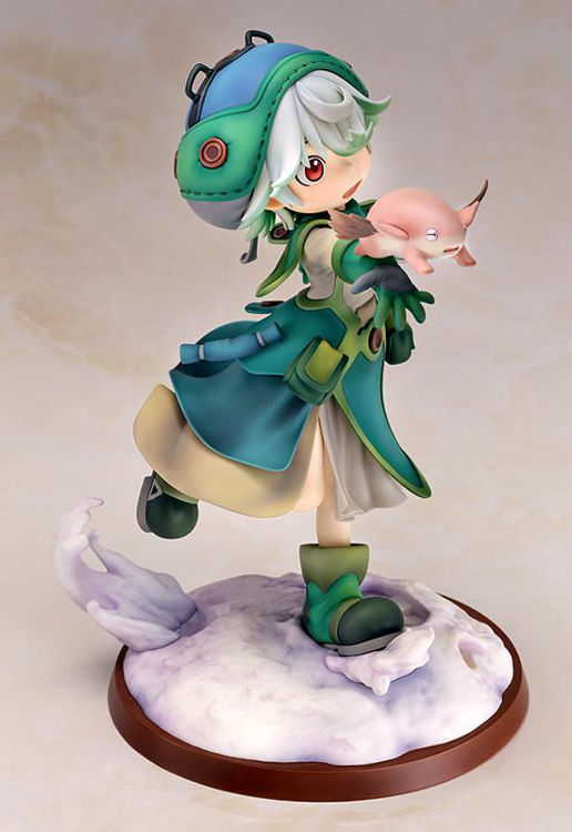 Made in Abyss : Dawn of the Deep Soul - Figurine Prushka