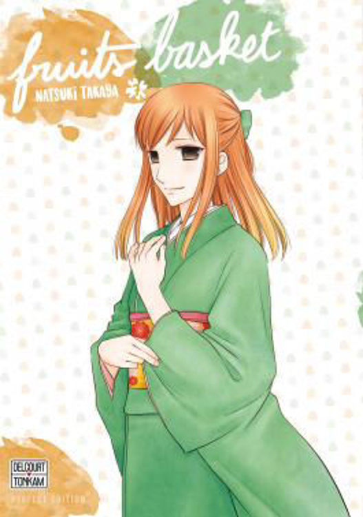 Fruits Basket Perfect Tome 07