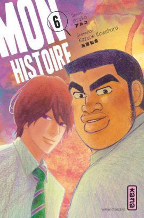 Mon Histoire Tome 06