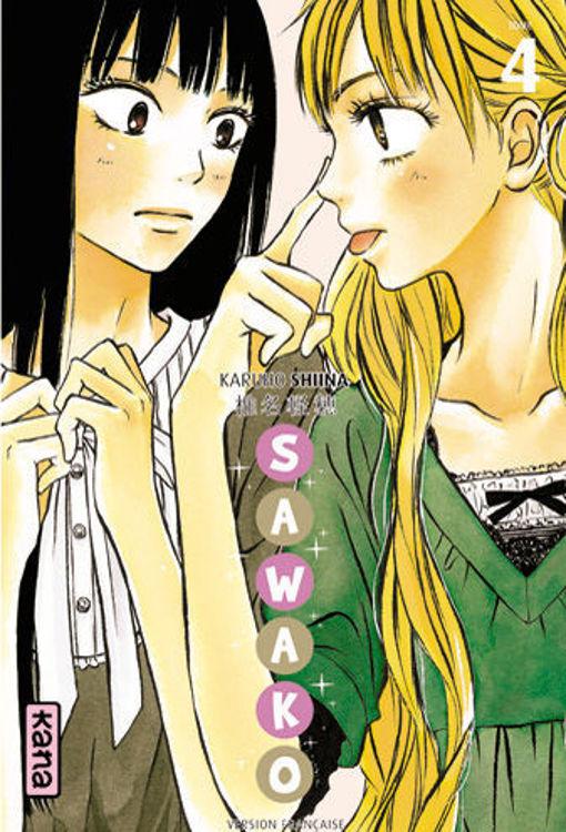 Sawako Tome 04