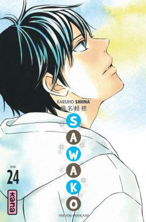 Sawako Tome 24