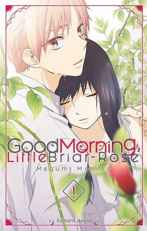 Good Morning Little Biar-Rose