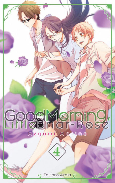 Good Morning Little Biar-Rose Tome 04