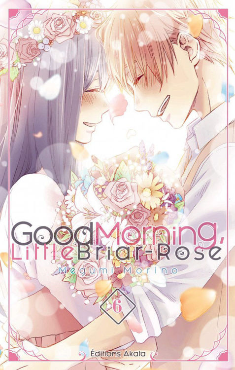 Good Morning Little Biar-Rose Tome 06