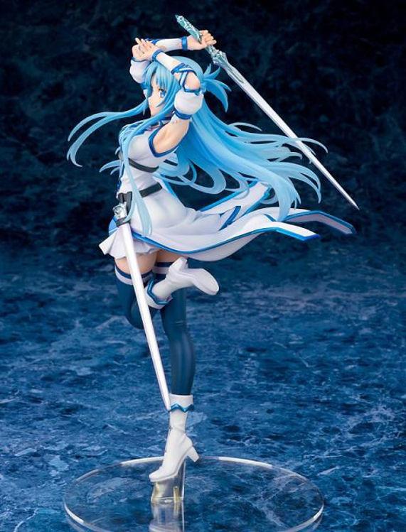 Sword Art Online - Figurine Asuna : Undine Ver.