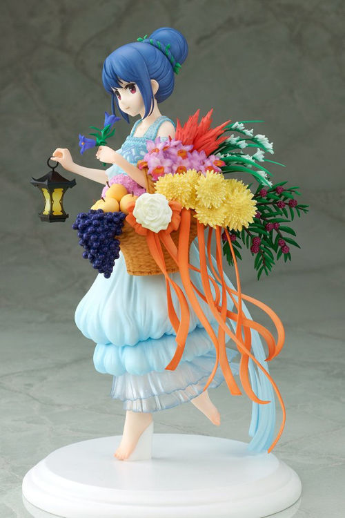 Yuru Camp - Figurine Rin Shima : Birthday Ver.