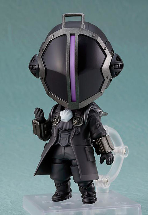 Made in Abyss : Dawn of the Deep Soul - 1609 Nendoroid Bondrewd
