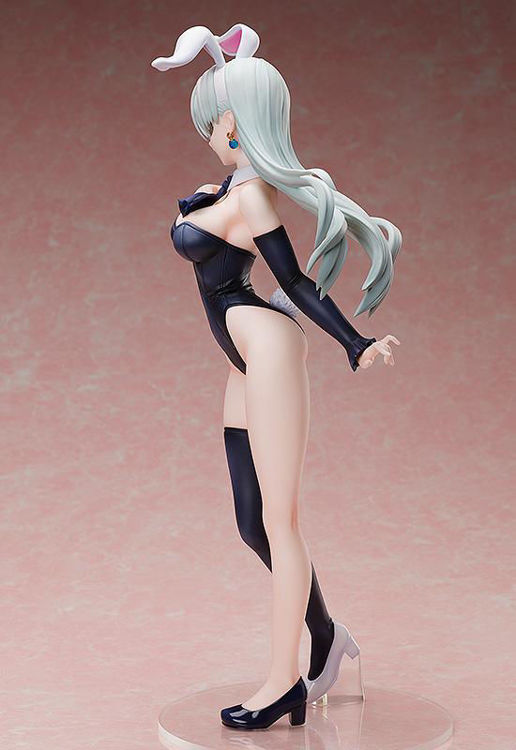 The Seven Deadly Sins : Dragon's Judgement - Figurine Elizabeth : Bunny Ver.