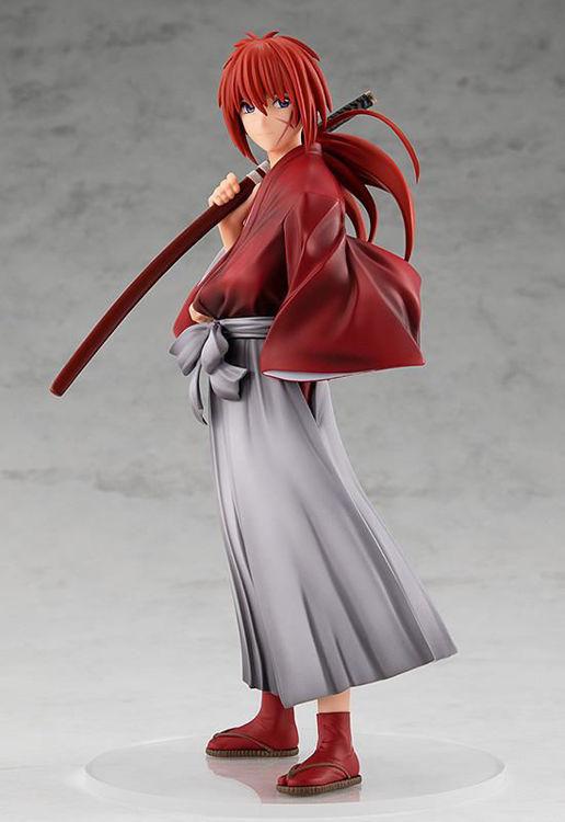 Rurouni Kenshin - POP UP PARADE Kenshin Himura