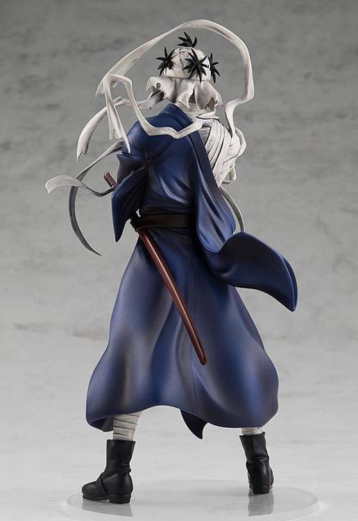 Rurouni Kenshin - POP UP PARADE Makoto Shishio