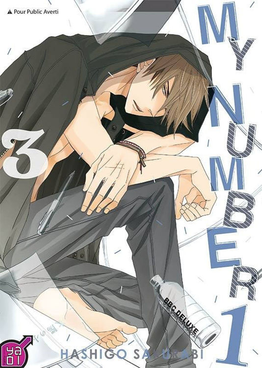 My Number One Tome 03