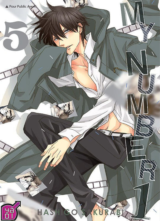 My Number One Tome 05