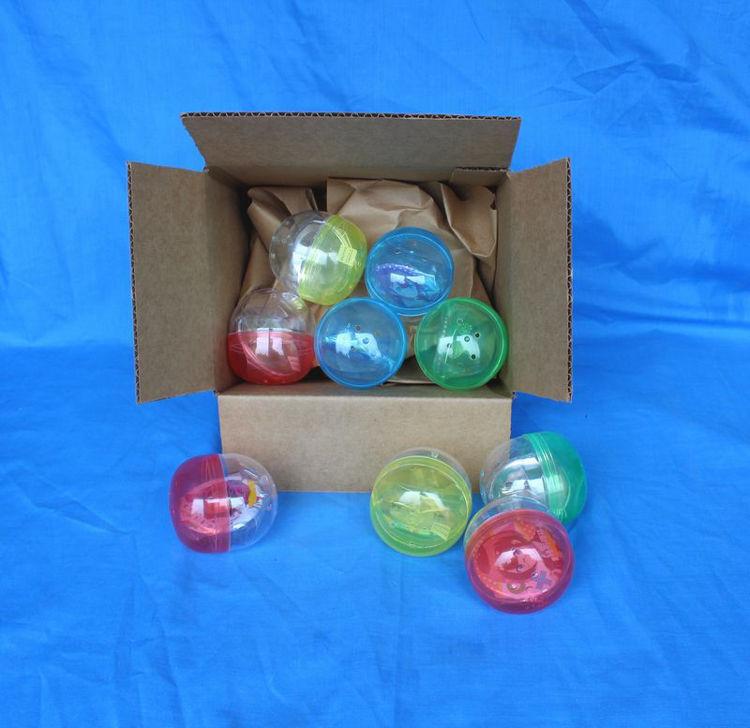 gachapon box / gashapon box