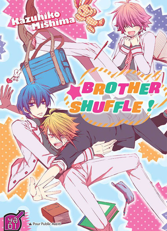 Brother Shuffle