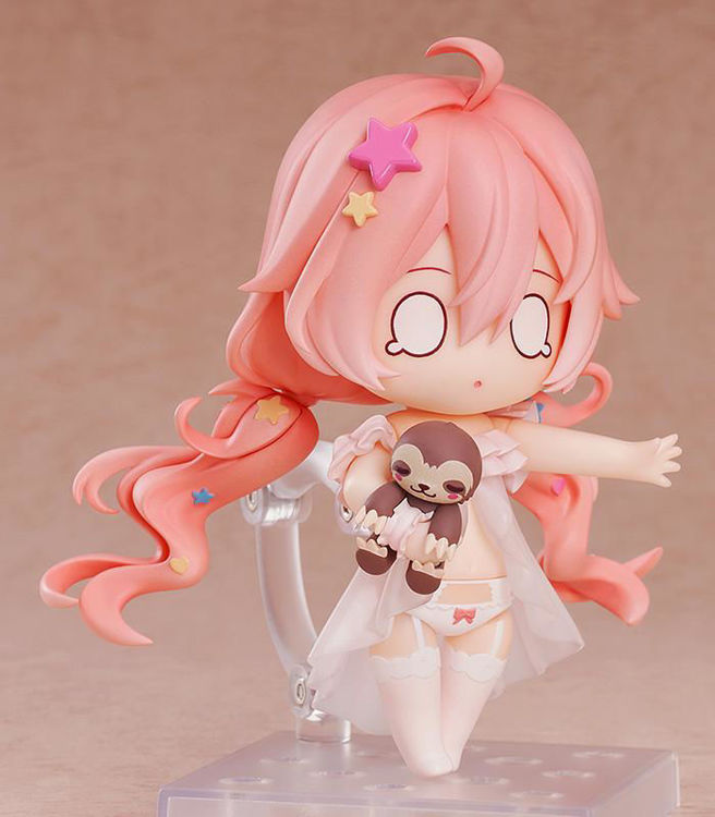 RED:Pride of Eden - 1616 Nendoroid Evante