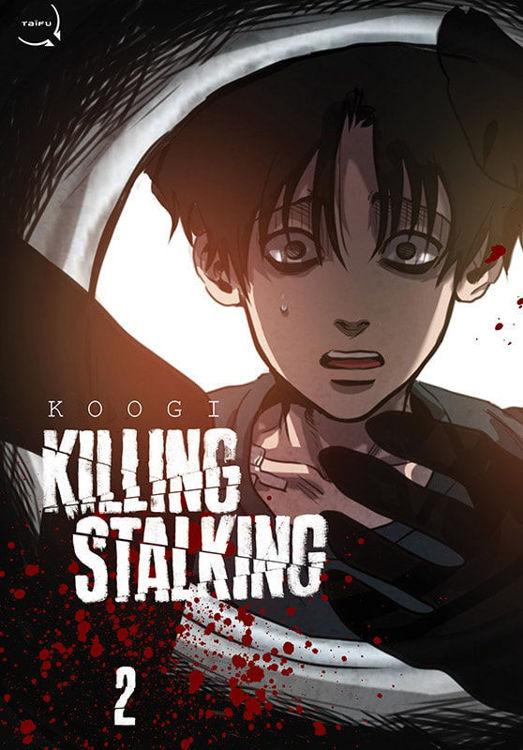 Killing Stalking Tome 02