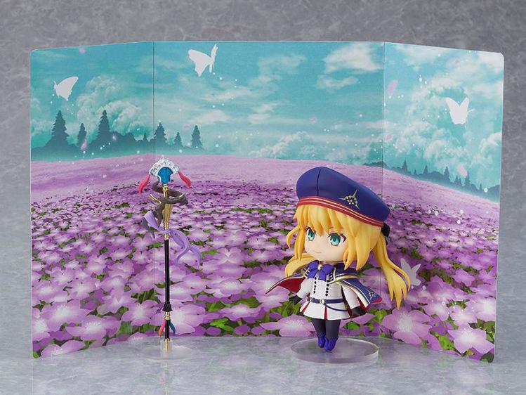 Fate/Grand Order - 1600 Nendoroid Caster/Altria Caster