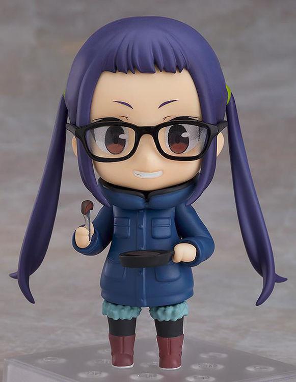 Yuru Camp - 1266 Nendoroid Chiaki Ogaki