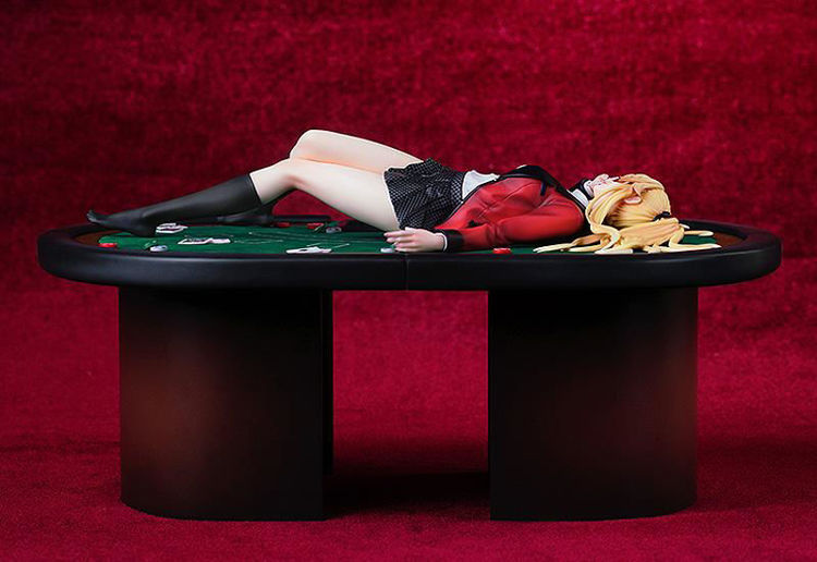 Kakegurui xx - Figurine Mary Saotome