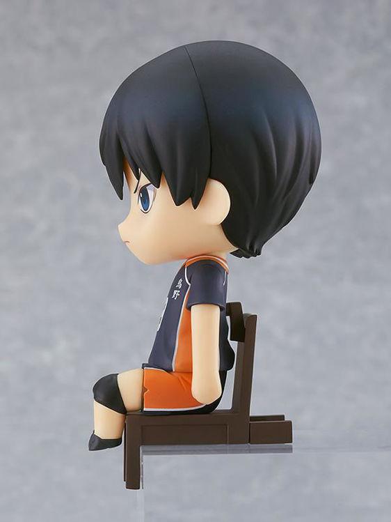 Haikyu!! To The Top - Nendoroid Swacchao! Tobio Kageyama