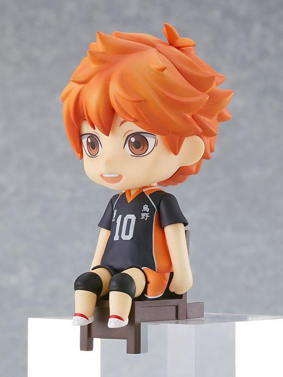 Haikyu!! To The Top - Nendoroid Swacchao! Shoyo Hinata