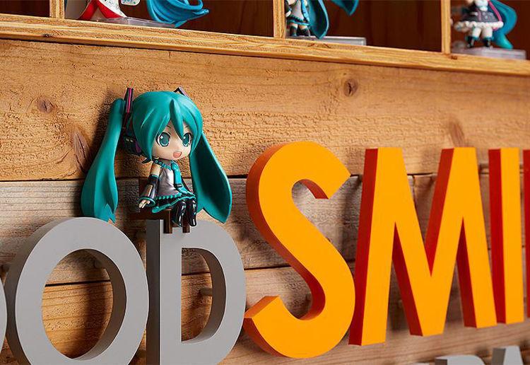 Vocaloid - Nendoroid Swacchao! Hatsune Miku
