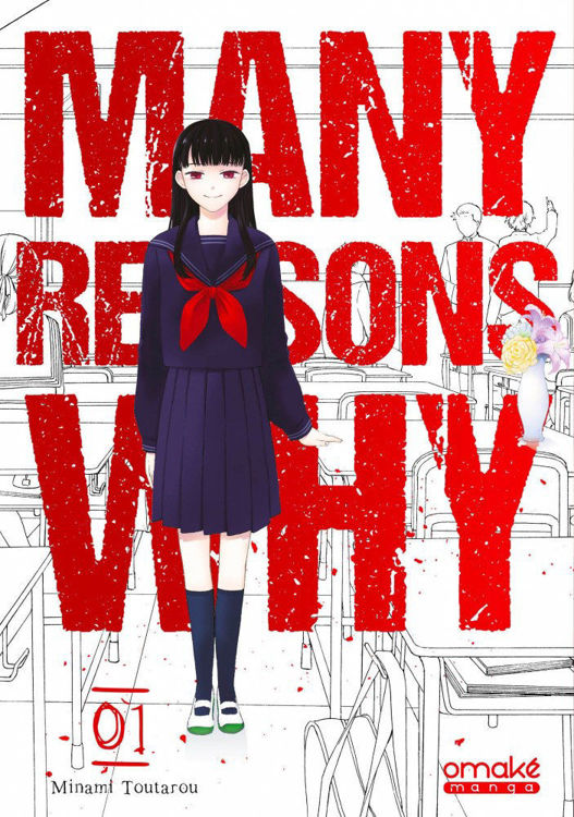 Many Reasons Why Tome 01