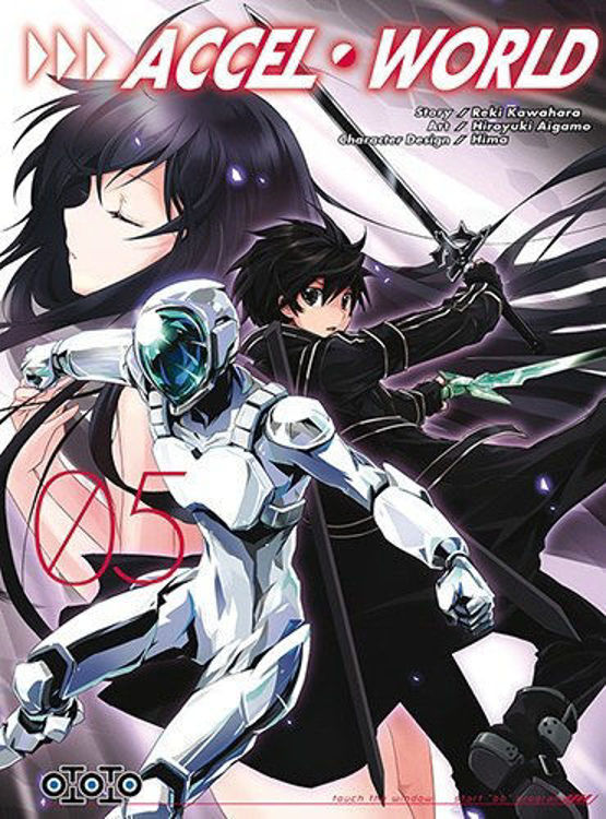 Accel World Tome 05