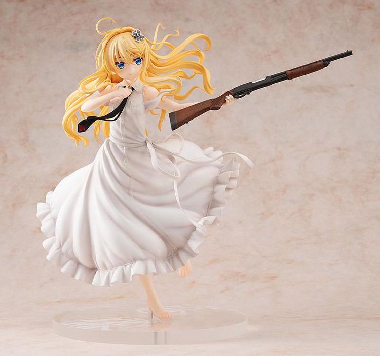 Combatants Will Be Dispatched! - Figurine Alice Kisaragi : Light Novel Ver.