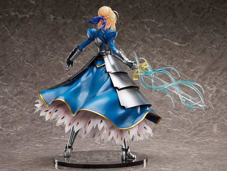 Fate/Grand Order - Figurine Saber/Altria Pendragon