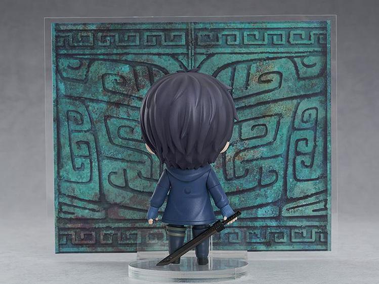 Time Raiders - 1642 Nendoroid Zhang Qiling : DX Ver.
