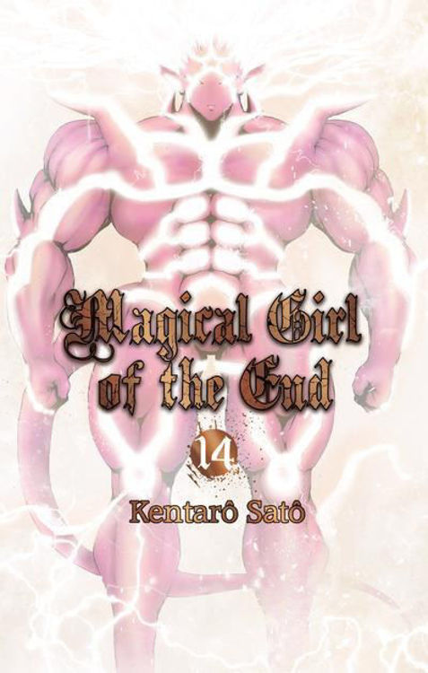 Magical Girl of the End Tome 14