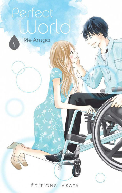 Perfect World Tome 04