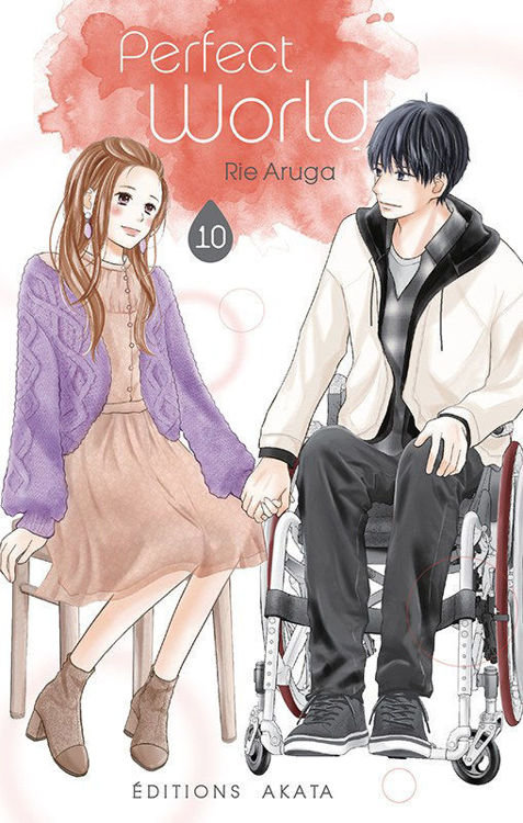 Perfect World Tome 10