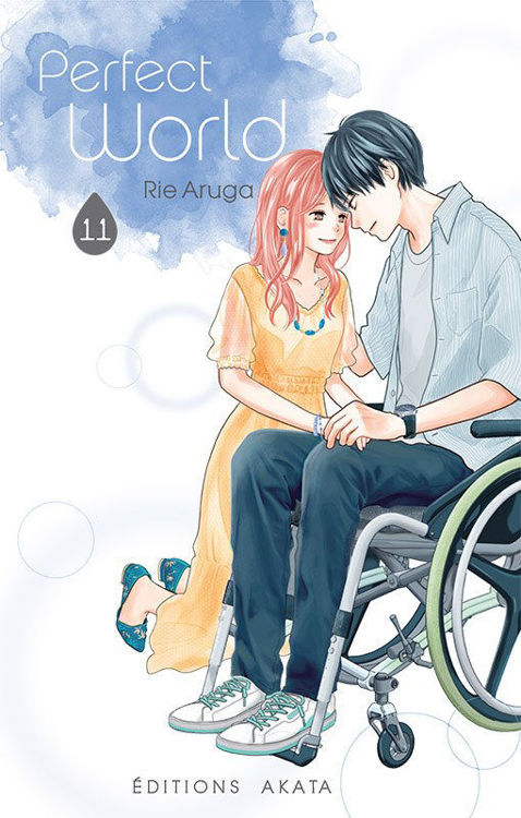 Perfect World Tome 11