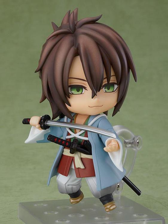 Hakuoki Shinkai - 1355 Nendoroid Souji Okita