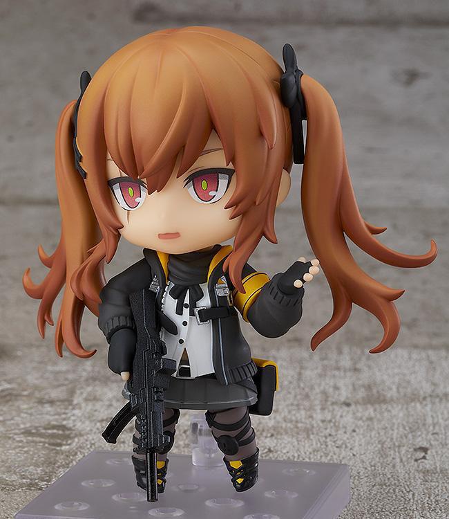 Girls' Frontline - 1292 Nendoroid UMP9