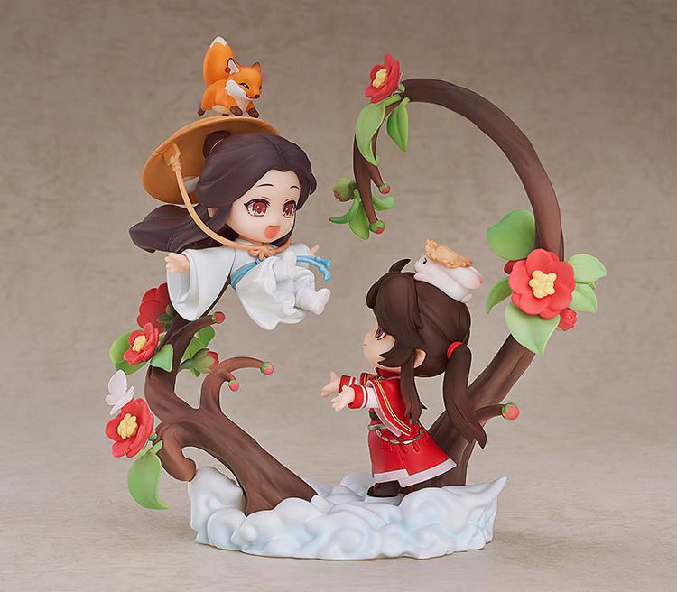 Heaven Official's Blessing - Figurine Xie Lian & San Lang Until I Reach Your Heart Ver.