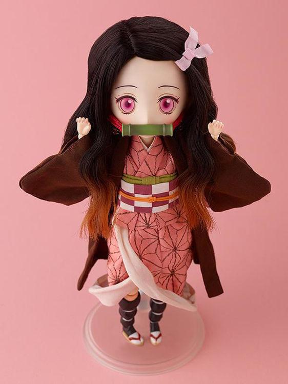 Demon Slayer - Figurine Harmonia Humming Doll Nezuko Kamado