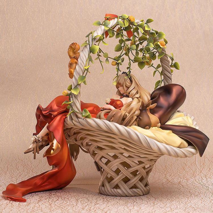 FairyTale -Another - Figurine Sleeping Beauty