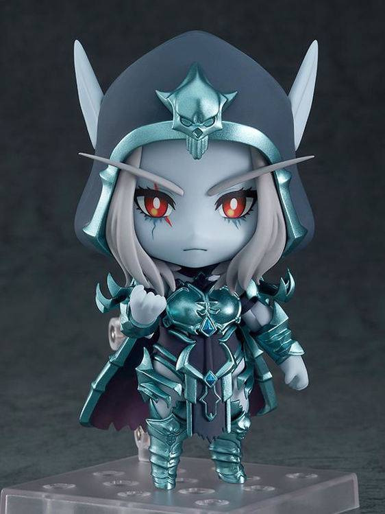 World of Warcraft - 1671 Nendoroid Sylvanas Windrunner