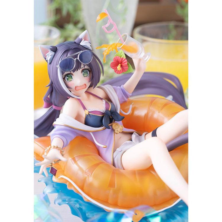 Lucrea Princess Connect! Re:Dive - Figurine Karyl : Summer Ver.