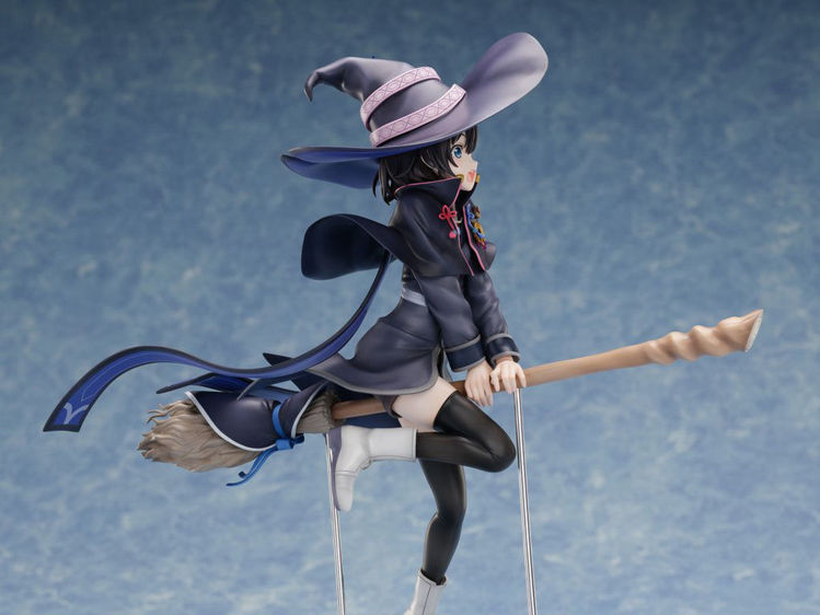 The Journey of Elaina - Figurine Saya