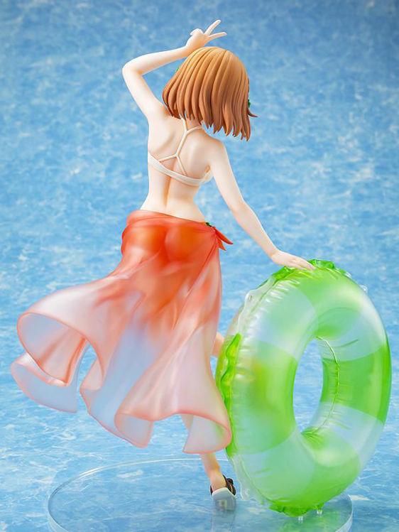 Osamake : Romcom Where The Childhood Friend Won't Lose - Figurine Kuroha Shida : Swimsuit Ver.